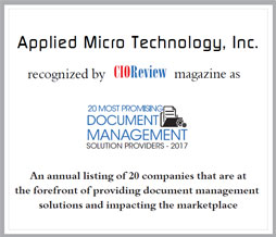 Applied Micro Technology, Inc