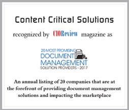 Content Critical Solutions